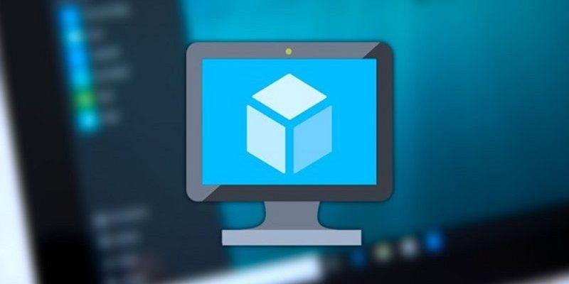 Programas Para Virtualizar Máquina
