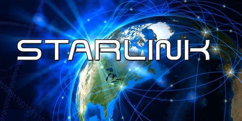 Starlink Elon Musk