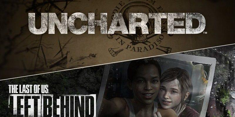 Last of Us y Uncharted