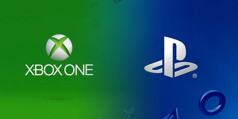 PS5 y Xbox Scarlett