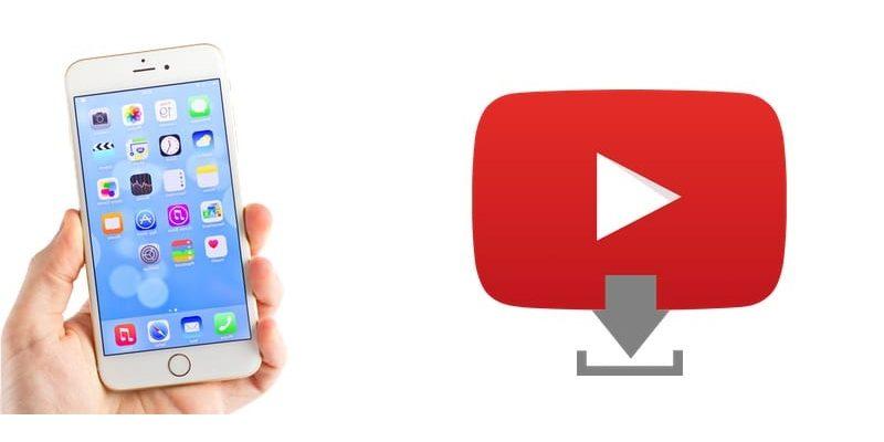 Aplicaciones Para Descargar Videos de YouTube