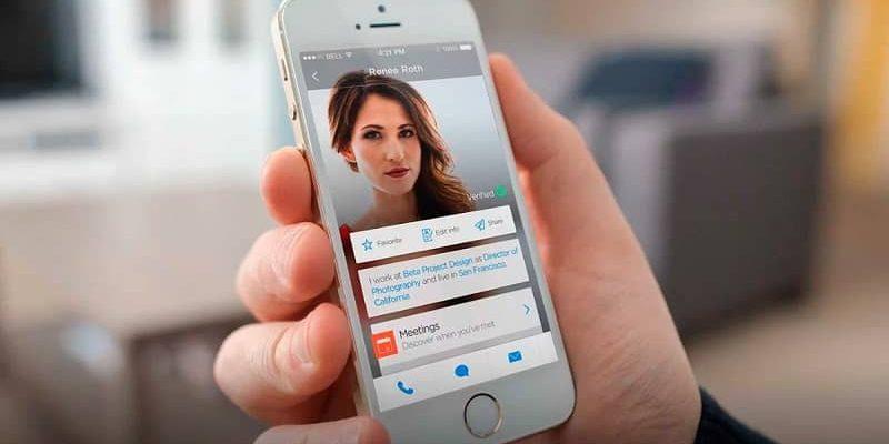Aplicaciones para conocer mujeres