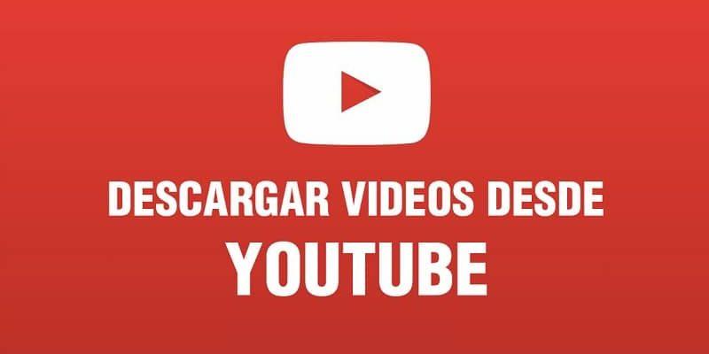 Programas para descargar videos de YouTube